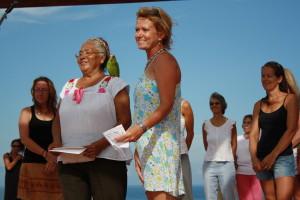 WMF 2012 Janeen & Flora