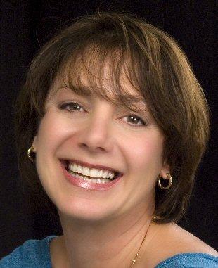 Betty Jo Waxman