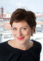 Irene Waltz