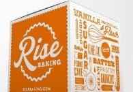 Rise Baking Pam T